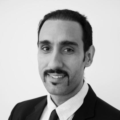 Saeed Nicktorreh Mofrad