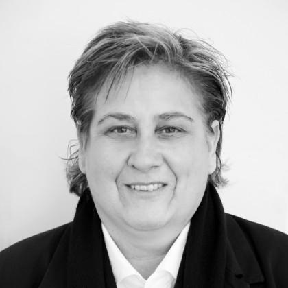 Sue Odrljin